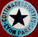 Cottin-Desgouttes