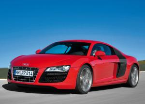 Audi R8 V10 R-Tronic 2008