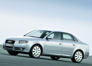 Audi A4 1.9 TDI e 2007