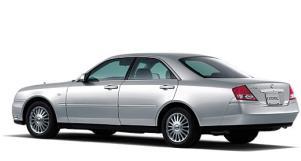 Nissan Cedric 300LX-Z 2003