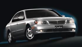 Nissan Cefiro 25 Excimo 2001