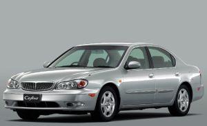 Nissan Cefiro 25 Excimo 1998