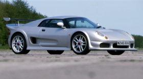 Noble M12 GTO 1999