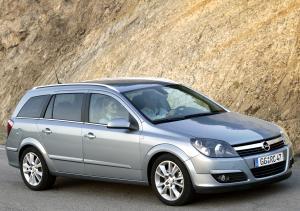 Opel Astra Caravan Enjoy 1.9 CDTI 2004