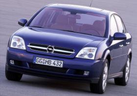 Opel Vectra 2.2 2001