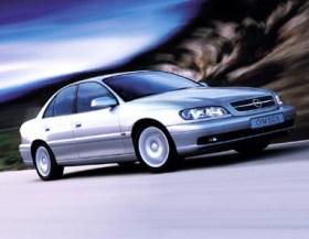 Opel Omega 2.6 V6 1999