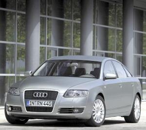 Audi A6 2.0 TFSI {C6} 2005
