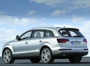 Audi Q7 4.2 2005