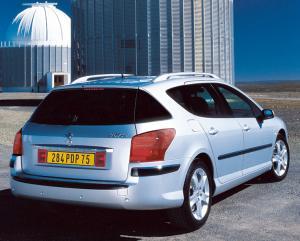 Peugeot 407 SW 2.2 2003