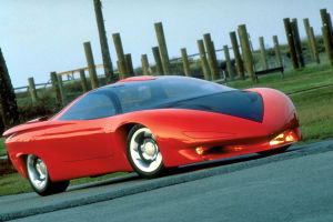 Pontiac Banshee 1988