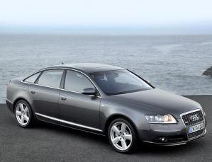 Audi A6 2.7 TDI {C6} 2004