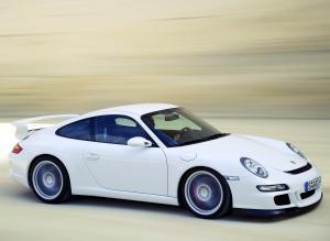 Porsche 911 GT3 {997} 2006