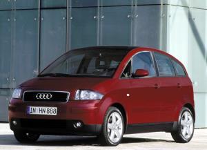 Audi A2 1.4 TDi 2003