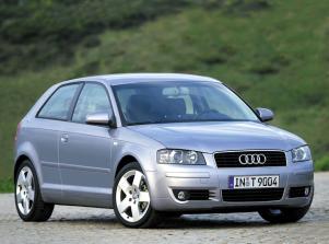 Audi A3 2.0 TDi 2003