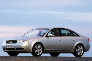 Audi A6 2.7 T quattro {C5} 2003