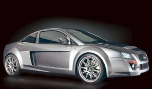Prodrive P2 2006