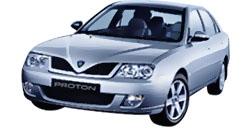 Proton Waja 1.6 S4 2000