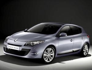 Renault Megane TCe 180 2008