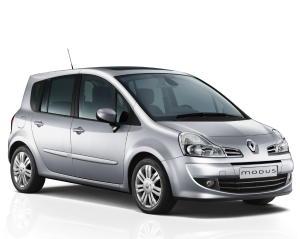 Renault Grand Modus 1.6 16v 2007