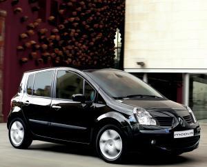 Renault Modus 1.5 dCi 85 2006