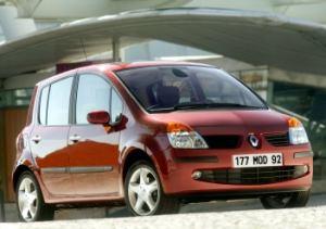 Renault Modus 1.6 2004