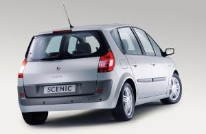 Renault Scenic II 1.6 2003