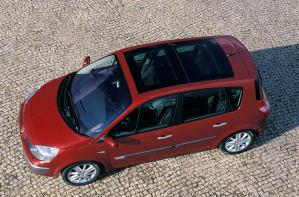 Renault Scenic II 2.0 2003