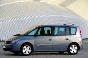 Renault Espace IV 2.2 dCI 2002