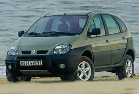 Renault Scenic RX4 2.0i 16v 1999