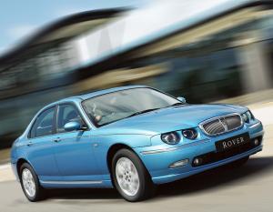 Rover 75 1.8T 2002