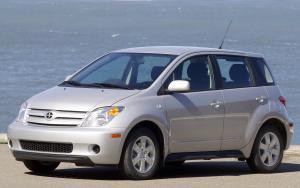 Scion xA Automatic 2003