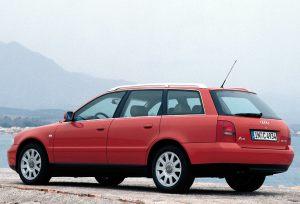 Audi A4 Avant 1.9 TDI 1999