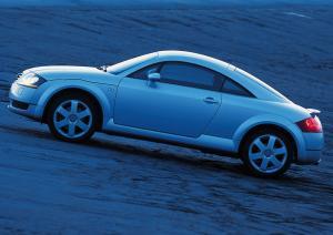 Audi TT Coupé 1.8T 1999