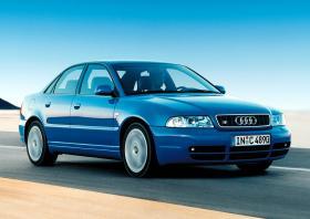 Audi S4 1997