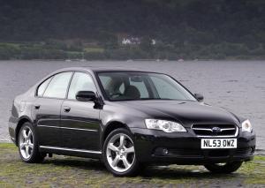 Subaru Legacy 3.0R 2003