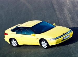 Subaru SVX 1992