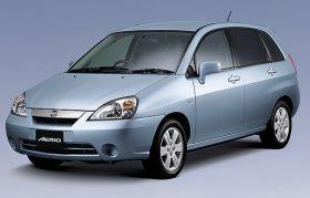 Suzuki Aerio G 2001
