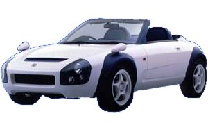 Suzuki C2 1997