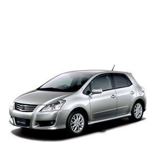 Toyota Blade 2006