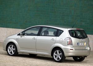 Toyota Corolla Verso 1.8 VVT-i 2004