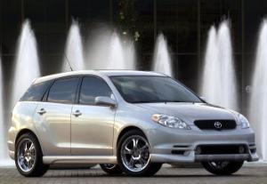 Toyota Matrix 2001