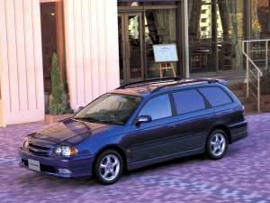 Toyota Caldina GT 1998