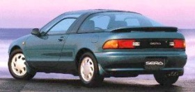 Toyota Sera 1990