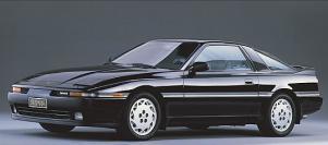Toyota Supra Turbo 1988