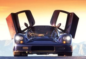 Ultima GTR 2000