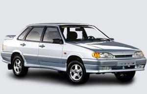 VAZ Lada Samara 1.5i 2115 Saloon {2108} 2000