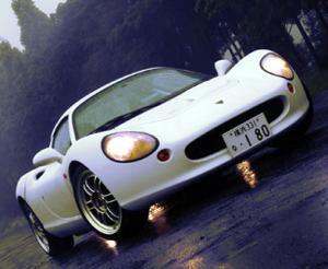 Vemac RD200 2004