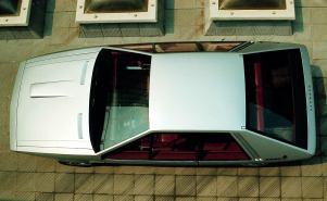 Audi Asso di Picche 1973