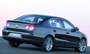 Volkswagen Passat 2.0 TDI 2005