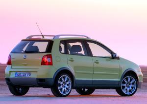 Volkswagen Polo Fun 1.4 2003